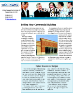3/15/2016 – Selling Your Commercial Building