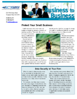 3/20/2017 – Protect Your Small Business