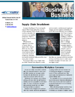 5/15/2015 – Supply Chain Smackdown
